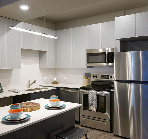 Furnished RU Apartments - Image 01