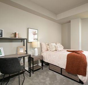 Furnished RU Apartments - Image 02