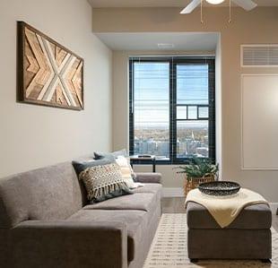 Furnished RU Apartments - Image 03