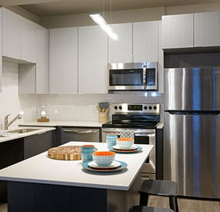 Furnished Student Apartments - Image 02