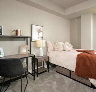 Furnished Student Apartments - Image 03